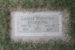 LaVelle Woodford Hammond