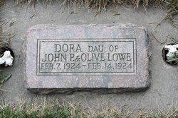 Dora Lowe