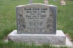Frank Clark Lowe