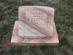 William Frank Twinkie Stout