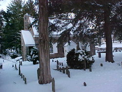Old Saint David Church Cemetery