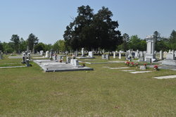 Elam Baptist Church Cemetery