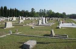 Saint Stephens Lutheran Church Cemetery