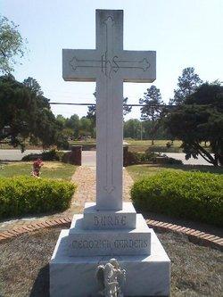 Burke Memorial Gardens