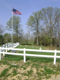 Perseverance Cemetery
