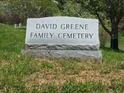 David Greene Family Cemetery (Deep Gap)