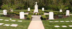 Mount Saint Joseph Convent Cemetery