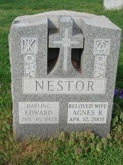 Agnes R. <i>Cassell</i> Nestor