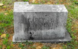 Carcy Townsend