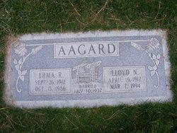 Nels Lloyd Aagard