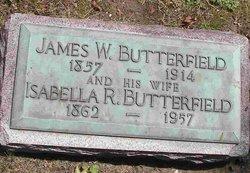 Isabella <i>Reid</i> Butterfield
