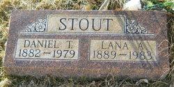 Daniel T. Stout
