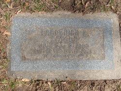 Fredrick Lamborne Keyser