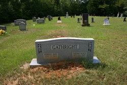 Sarah Alice <i>Fountain</i> Gathright
