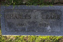 Charles Compton Charlie Crabb