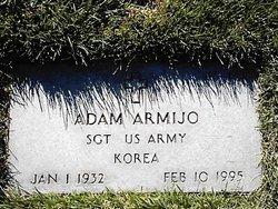 Adam Armijo