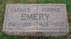 Conrad Emery