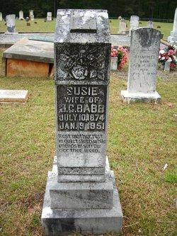 Susie Babb