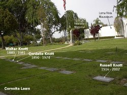 Russell Knott