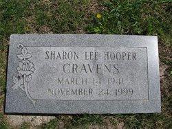 Sharon Lee <i>Hooper</i> Cravens