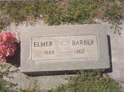 Elmer Lloyd Barber
