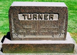Vessie <i>Parmley</i> Turner