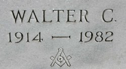 Walter C. Bailey