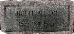 John L. Allison