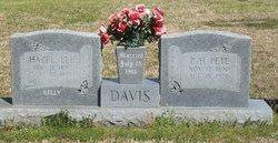 Peter Harrison Davis