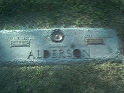 Vernie L Alderson