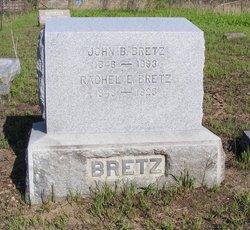 John B. Bretz