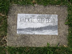 Jackie L Shreeve