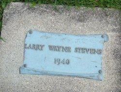 Larry Wayne Stevens