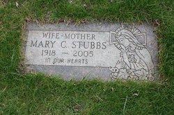 Mary C. <i>Mure</i> Stubbs