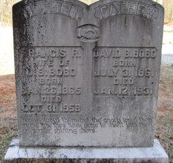 David Beauregard Bobo