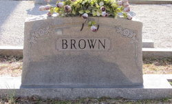 Fred Brown