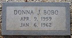 Donna J. Bobo