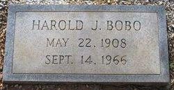 Harold J. Bobo