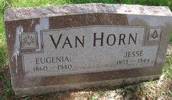 Jesse Van Horn