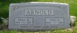 Erma M. <i>Van Horn</i> Arnold