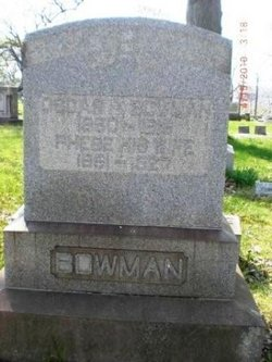 Oscar R Bowman