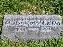 William Foss Shorey