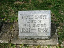Rose <i>Smith</i> Burke