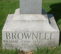 Mary Jane Brownlee