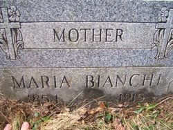 Maria Bianchi