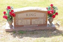 Bill D King