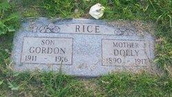 Gordon Rice