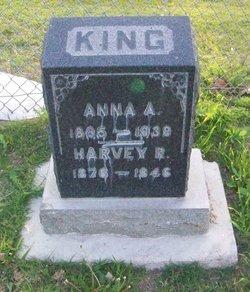 Anna A King