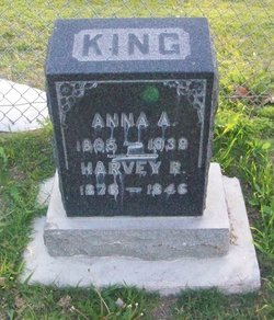 Harvey R King