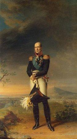 Mikhail Bodanovich Barclay de Tolly